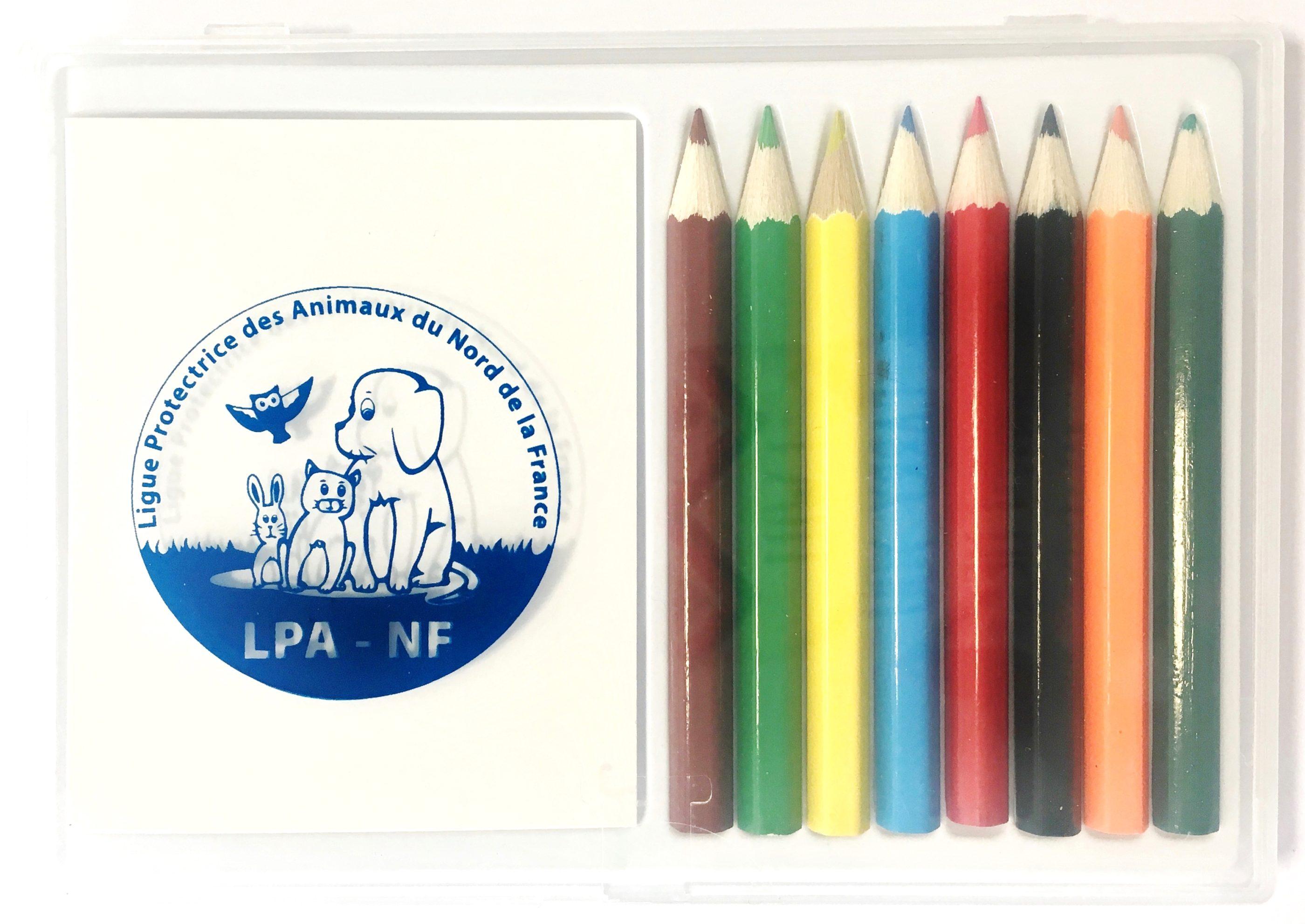 Boutique de la LPA-NF